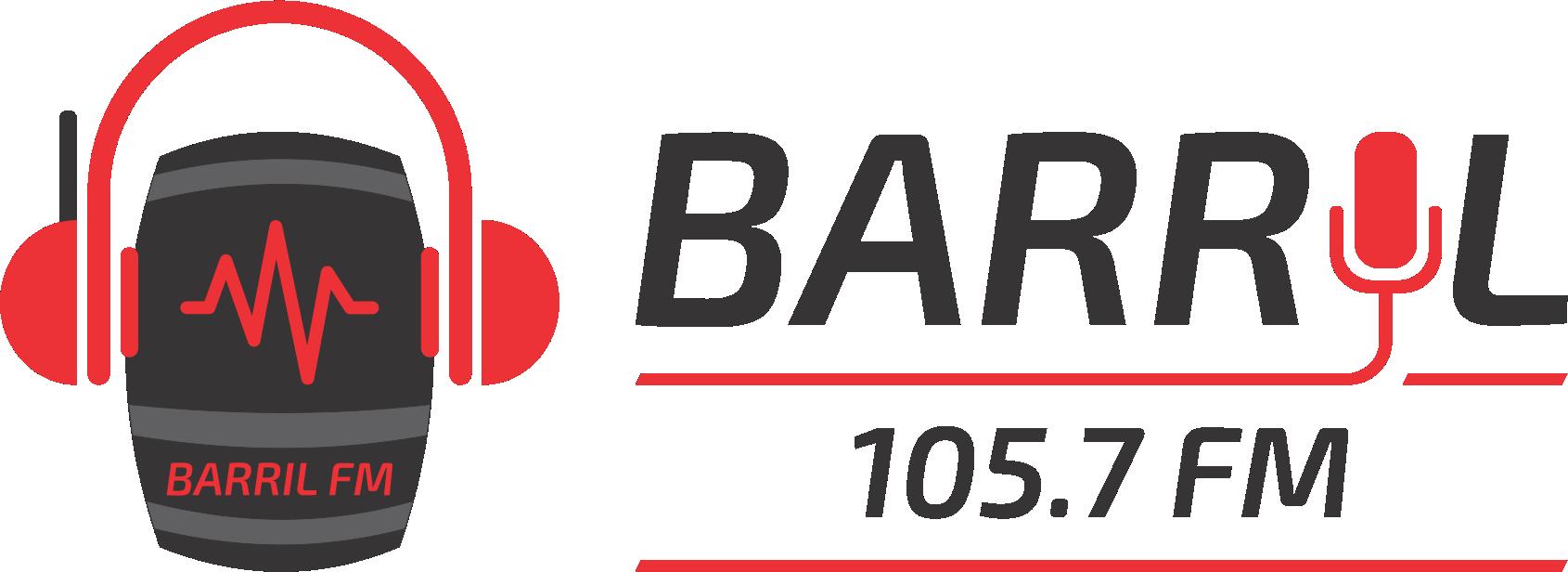 Barril FM 105.7